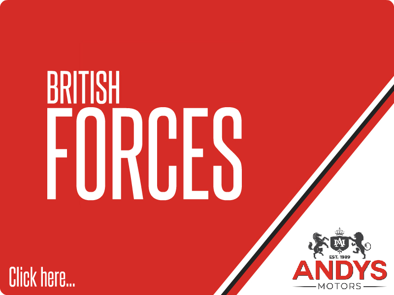 BRITISH FORCES