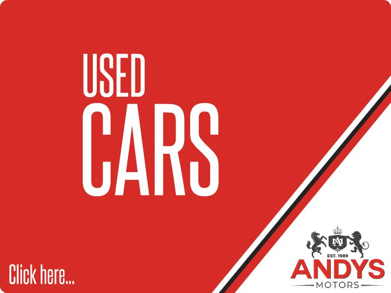 Used Cars Limassol Cyprus - Andys Motors
